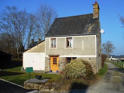 French property, houses and homes for sale in VAINS Manche Normandy