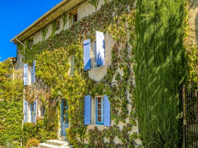 French property, houses and homes for sale in ST MARTIN DE CASTILLON Vaucluse Provence_Cote_d_Azur