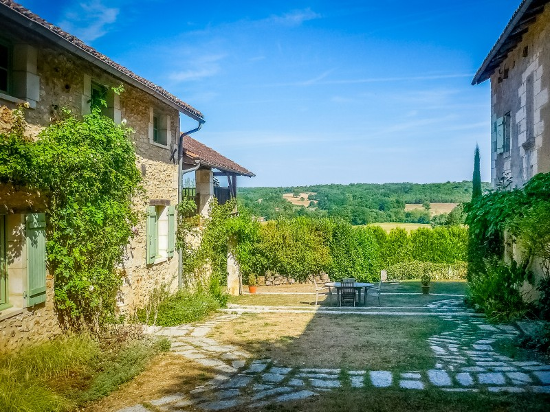 Dordogne Property For Sale With Gites