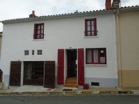 French property, houses and homes for sale in LA JAUDONNIERE Vendee Pays_de_la_Loire