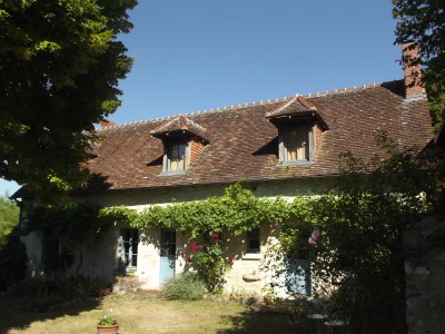 French property, houses and homes for sale in LE GRAND PRESSIGNY Indre_et_Loire Centre