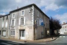 French property, houses and homes for sale in SECONDIGNY Deux_Sevres Poitou_Charentes