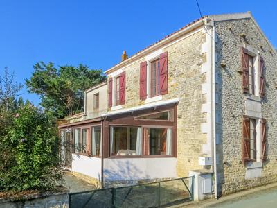 French property, houses and homes for sale in ST MARTIN LARS EN STE HERMINE Vendee Pays_de_la_Loire