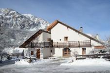 latest addition in  Hautes_Alpes