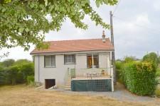 maison à vendre à NOUZIERS, Creuse, Limousin, avec Leggett Immobilier