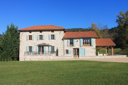 French property, houses and homes for sale in beaulieu Haute_Loire Auvergne