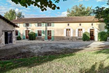 latest addition in Poullignac Charente