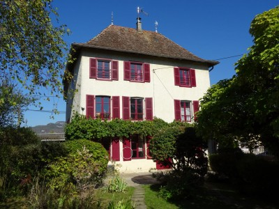 French property, houses and homes for sale in CHAMBERY Isere Rhone_Alpes
