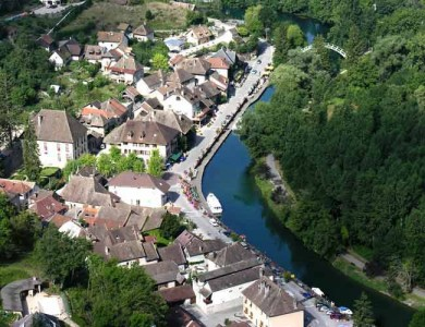 French property, houses and homes for sale in CHANAZ Savoie French_Alps