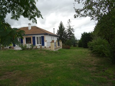 French property, houses and homes for sale in ESCOS Pyrenees_Atlantiques Aquitaine