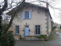 French property, houses and homes for sale in LE BEUGNON Deux_Sevres Poitou_Charentes