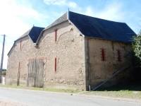 grange à vendre à Indre, Indre, Centre, avec Leggett Immobilier