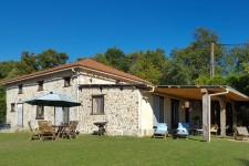Maison à vendre à Manot, Charente, Poitou_Charentes, avec Leggett Immobilier