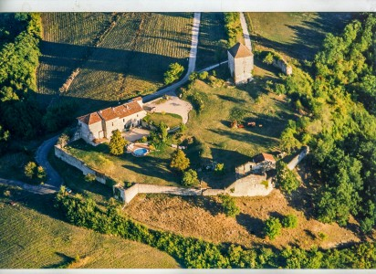 French property, houses and homes for sale in ROQUEFORT Lot_et_Garonne Aquitaine