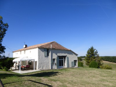 French property, houses and homes for sale in MONTETON Lot_et_Garonne Aquitaine