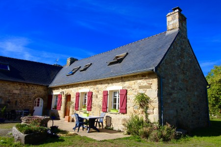 French property, houses and homes for sale in CROZON Finistere Brittany