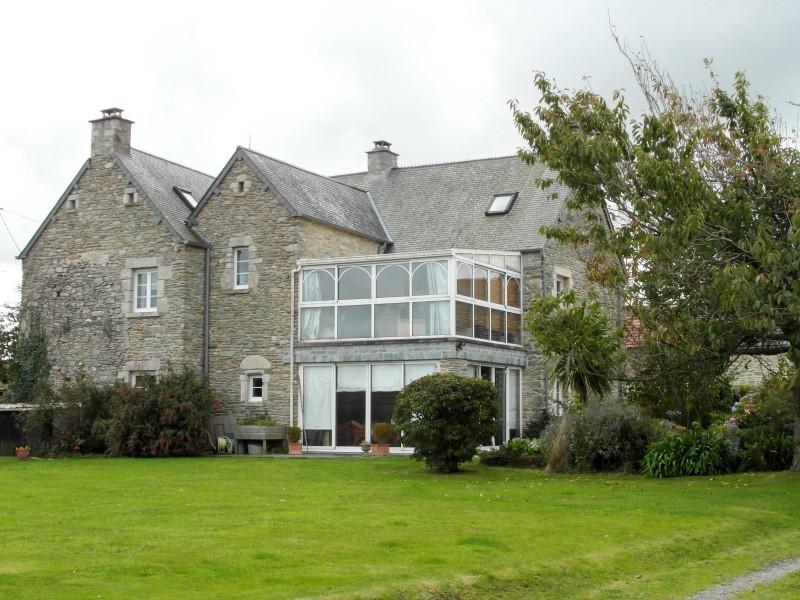 Maison vendre en basse normandie manche cherbourg une for Acheter une maison en normandie bord de mer