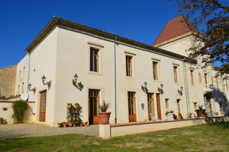 French property, houses and homes for sale in NARBONNE Herault Languedoc_Roussillon