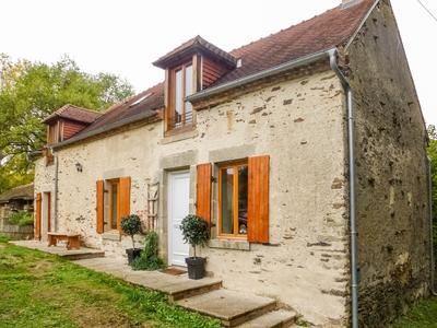 French property, houses and homes for sale in MOUHET Indre Centre