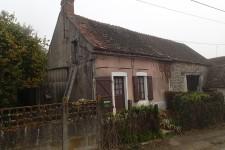 maison à vendre à DOUADIC, Indre, Centre, avec Leggett Immobilier