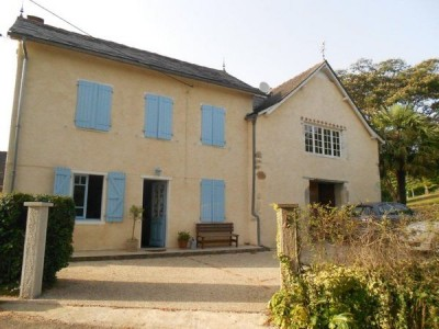 French property, houses and homes for sale in LASSEUBE Pyrenees_Atlantiques Aquitaine