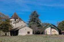 Maison à vendre à St Matre , Lot, Midi_Pyrenees, avec Leggett Immobilier