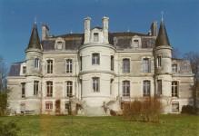 chateau à vendre à USSON DU POITOU, Vienne, Poitou_Charentes, avec Leggett Immobilier