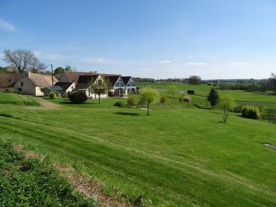 French property, houses and homes for sale in REVEILLON Orne Normandy