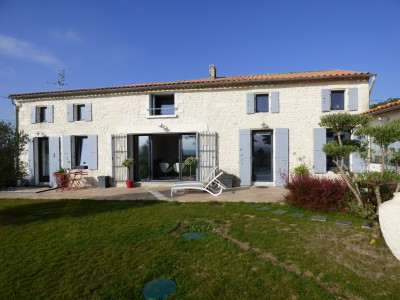 French property, houses and homes for sale in BARZAN Charente_Maritime Poitou_Charentes