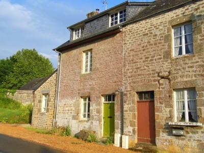 French property, houses and homes for sale in ST AUBIN FOSSE LOUVAIN Mayenne Pays_de_la_Loire