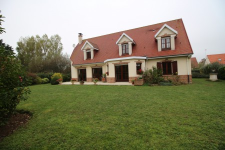 French property, houses and homes for sale in BERCK Pas_de_Calais Nord_Pas_de_Calais