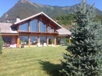 latest addition in Taninges Haute_Savoie