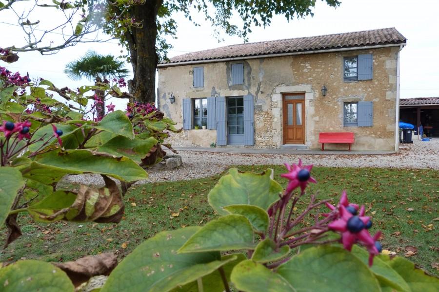 Maison vendre en aquitaine lot et garonne cocumont for Acheter une maison en france par un etranger