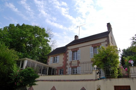 French property, houses and homes for sale in PONCHON Oise Picardie