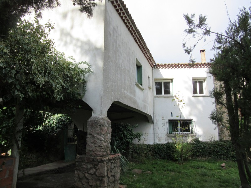 Maison vendre en languedoc roussillon herault berlou for Acheter une maison en france par un etranger
