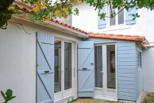 French property, houses and homes for sale in BRETTES Charente Poitou_Charentes
