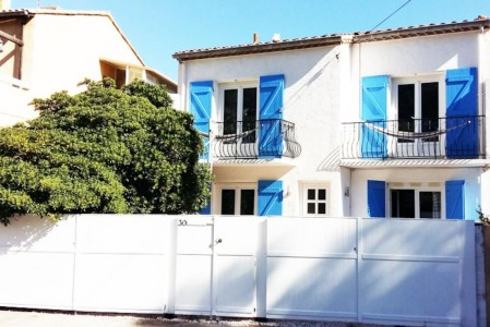 French property, houses and homes for sale in LEUCATE Aude Languedoc_Roussillon
