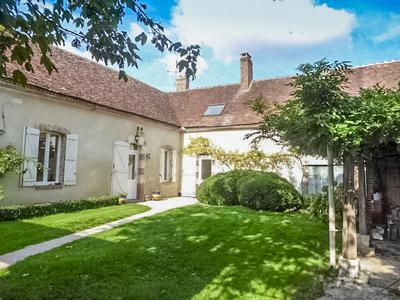 French property, houses and homes for sale in AILLANT SUR THOLON Yonne Bourgogne