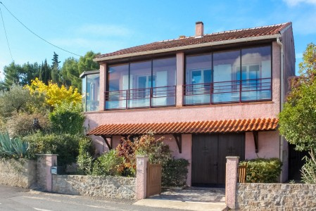 French property, houses and homes for sale in NEBIAN Herault Languedoc_Roussillon