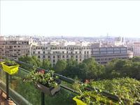 appartement à vendre à PARIS XIX, Paris, Ile_de_France, avec Leggett Immobilier