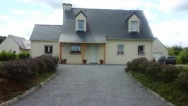 latest addition in Peillac Morbihan