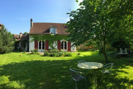 French property, houses and homes for sale in COMPIEGNE Oise Picardie