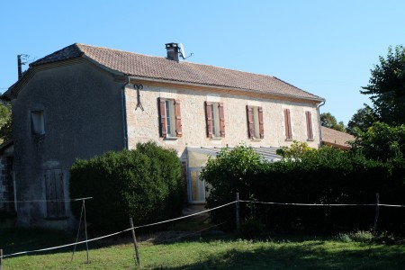 French property, houses and homes for sale in LAPARADE Lot_et_Garonne Aquitaine