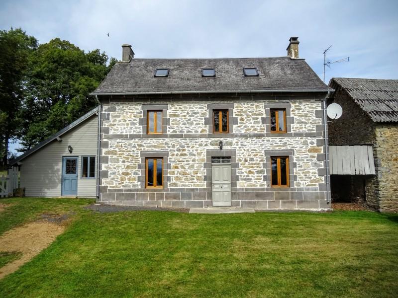 Maison vendre en auvergne puy de dome st etienne des - Maison jardin orlando menu saint etienne ...