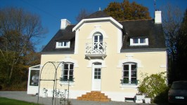 latest addition in Le Faouet Morbihan