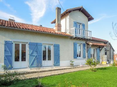 French property, houses and homes for sale in RISCLE Gers Midi_Pyrenees