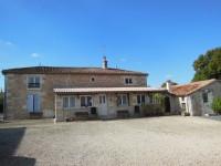 maison à vendre à PAIZAY LE SEC, Vienne, Poitou_Charentes, avec Leggett Immobilier