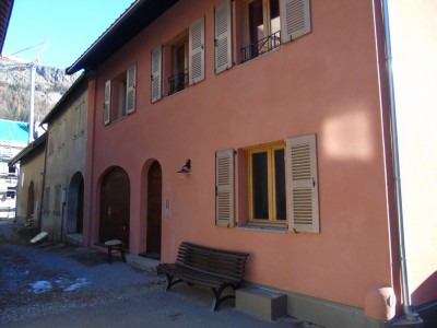 French property, houses and homes for sale in LE MONETIER LES BAINS Hautes_Alpes Provence_Cote_d_Azur