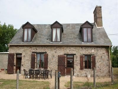French property, houses and homes for sale in CARVILLE Calvados Normandy