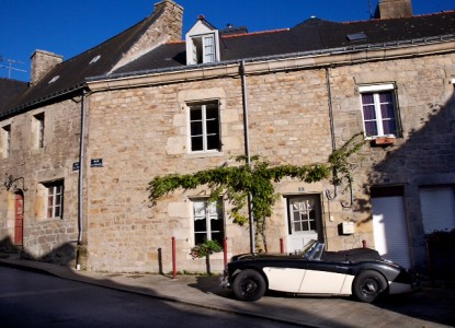 French property, houses and homes for sale in GUEMENE SUR SCORFF Morbihan Brittany